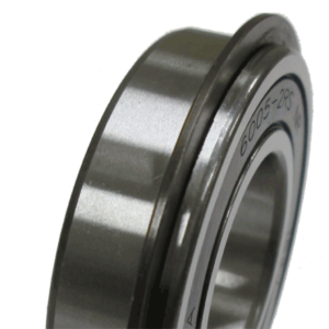 Snap Ring Groove and Seal